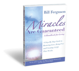 Get the book, Miracles Are Guaranteed