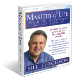 Get the Mastery of Life Audio Course