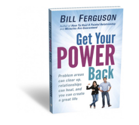 Read the book, Get Your Power Back