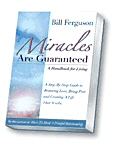 Book Cover: Miracles Are Guaranteed