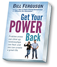 Book Cover: Get Your Power Back
